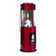 UCO - Lámpara de vela para camping - rojo